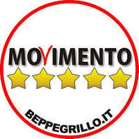 Movimento 5 stelle BeppeGrillo